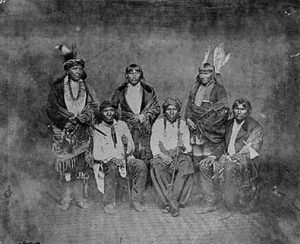 dakota-treaty-delegation1858